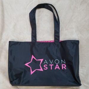 New Avon Star Tote